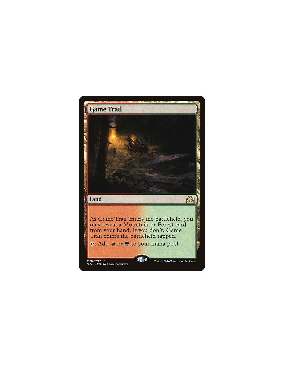 Game Trail En Shadows Over Innistrad Magicmonk