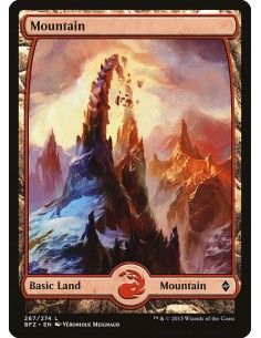 Mountain-bfz