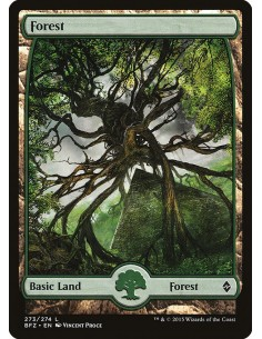 Forest-bfz