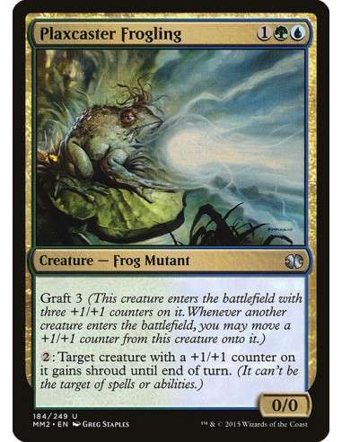Plaxcaster-Frogling-mm2