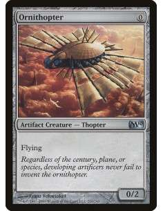 Ornithopter-m10