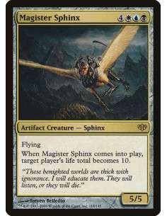 Magister-Sphinx-con