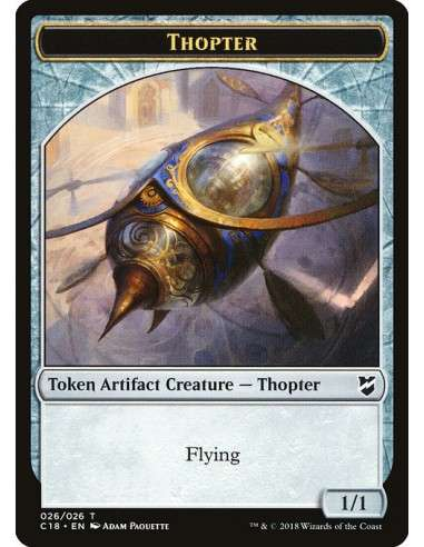 Thopter-Token-tc18