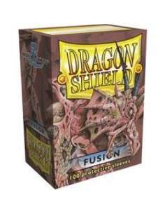 Dragon Shield Standard Sleeves - Fusion (100 Sleeves)
