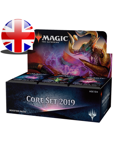 Core Set 2019 Display (EN)
