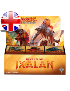 Rivals of Ixalan Display (EN)