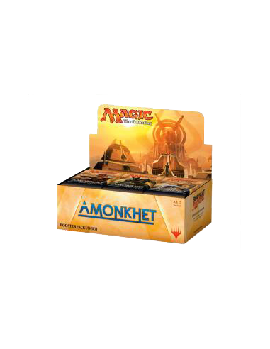 Amonkhet Display (DE)