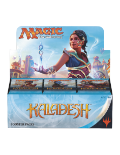 Kaladesh Display (EN)