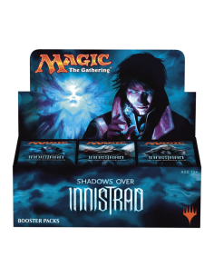Shadows over Innistrad Display (EN)
