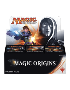 Magic Origins Display (EN)