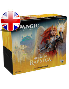 Guilds of Ravnica Bundle (EN)