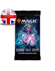 Core Set 19 Booster (EN)