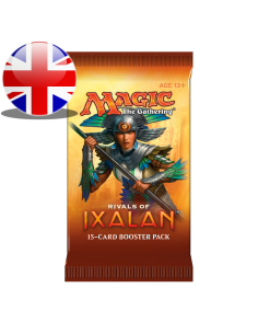 Rivals of Ixalan Booster (EN)