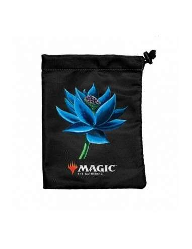 Ultra Pro - Würfeltasche - Magic: The Gathering - Black Lotus