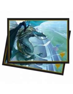 Ultra Pro - Standard Sleeves - Elder Dragons: Arcades