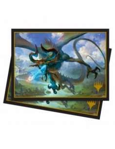 Ultra Pro - Standard Sleeves - Elder Dragons: Nicol Bolas