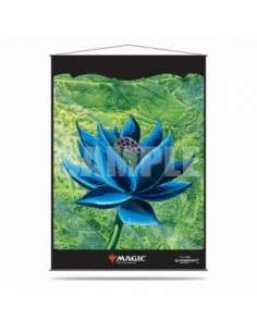 Ultra Pro - Wall Scroll - Magic: The Gathering - Black Lotus