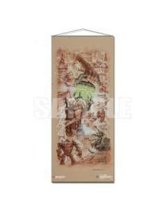 Ultra Pro - Wall Scroll - Magic: The Gathering - Dominaria The Antiquities War Saga