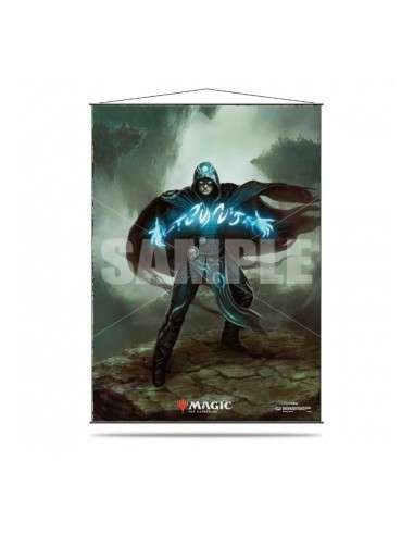 Ultra Pro - Wall Scroll - Magic: The Gathering - Jace the Mind Sculptor