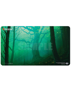 Ultra Pro Playmat Unstable - Forest