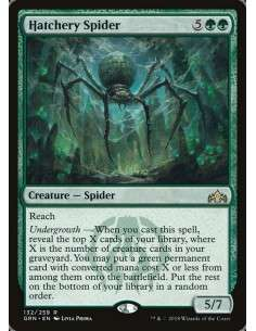 Hatchery-Spider-grn