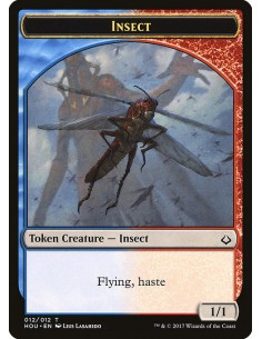 Insect-Token-thou