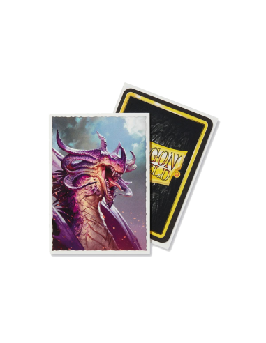 Dragon Shield Standard Art Sleeves -...