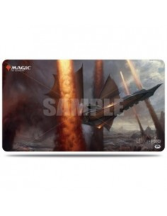 Ultra Pro - Ultimate Masters Playmat - Seismic Assault