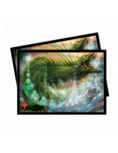 Ultra Pro - Standard Deck Protector - Ultimate Masters - Pattern of Rebirth