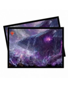 Ultra Pro - Standard Deck Protector - Ultimate Masters - Through the Breach