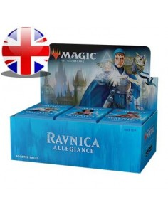 Ravnica Allegiance Display (EN)