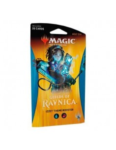Guilds of Ravnica Theme Booster - Izzet Guild (EN)