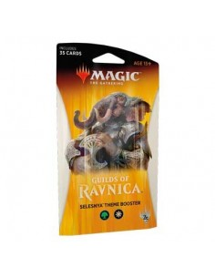 Guilds of Ravnica Theme...