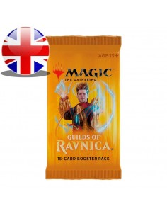 Guilds of Ravnica Booster (EN)