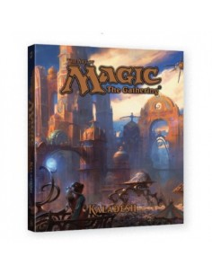 MTG - The Art of Magic: The Gathering - Kaladesh - EN