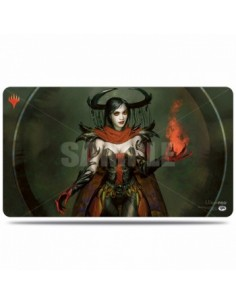 UP - MTG Legendary Collection Playmat - Drana