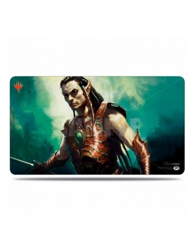 UP - MTG Legendary Collection Playmat - Ezuri