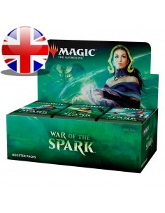 War of the Spark Display (EN)