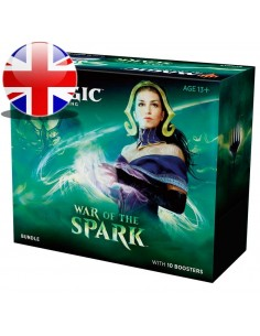 War of the Spark Bundle (EN)