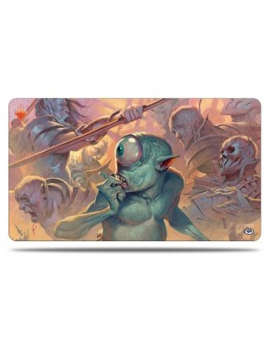 Ultra Pro - Play Mat - War of the Spark - Fblthp