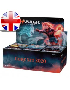 Core Set 2020 Display (EN)