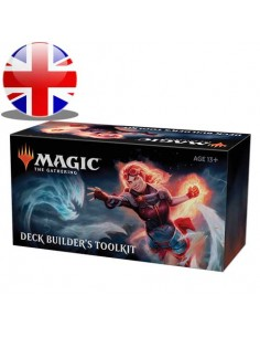 Core Set 2020 Deckbuilder's Toolkit (EN)
