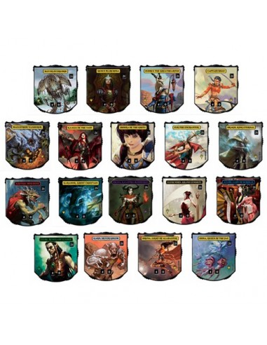Legendary Collection - Relic Tokens...