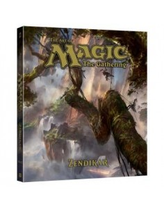 The Art of Magic: The...