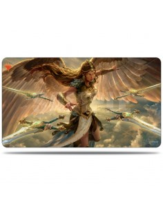 Ultra Pro - Play Mat - War of the Spark - Deliver Unto Evil