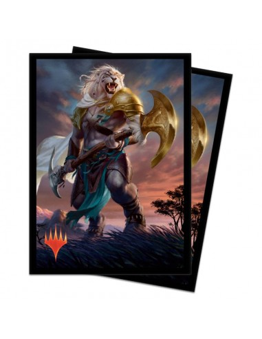 Ultra Pro - Standard Sleeves - War of the Spark - Nicol Bolas