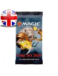 Core Set 2020 Booster (EN)