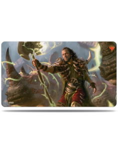 Ultra Pro - Play Mat - War of the Spark - Vivien's Arkbow