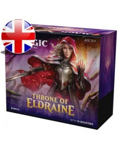 Throne of Eldraine Bundle (EN)