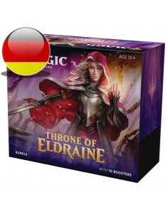 Thron von Eldraine Bundle (DE)